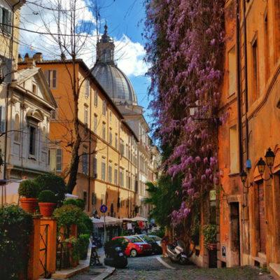 Italy 2017: exploring Rome