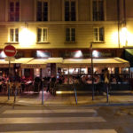 Paris 2017: food & drink