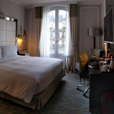Paris 2017: introduction
