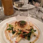 London: food + drink in Berkshire Co.
