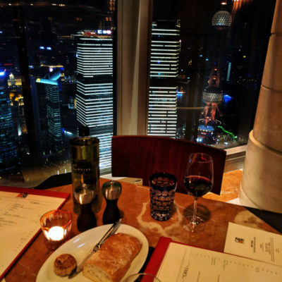 Shanghai: Thanksgiving Dinner