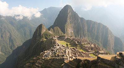 Peru, September 2009