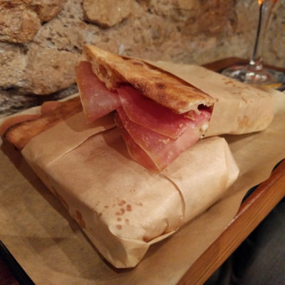 Italy 2018: Rome Food + Drink