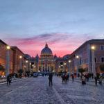 Italy 2018: Rome sights