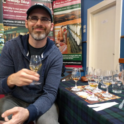 Scotland 2018: Spirit of Speyside independent bottlers