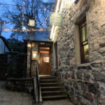 Scotland 2018: Fort William food & drink