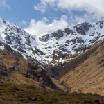 Scotland 2018: Glen Coe, Hidden Valley, Glen Etive