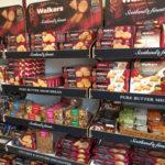 Scotland 2018: Speyside food + snacks