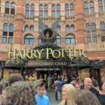 London: Harry Potter and the Cursed Child