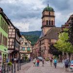 Alsace: Day 2 – Eguisheim, Munster, Ammerschwihr, Kaysersberg
