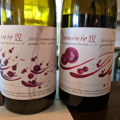Oregon: Willamette Valley – wine tasting