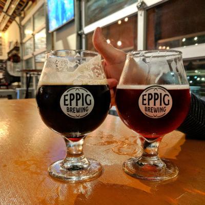 San Diego: beer!