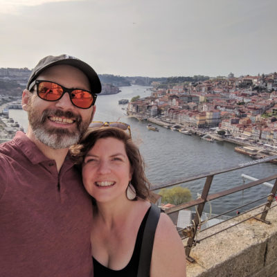 Portugal 2019: Porto sights