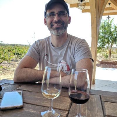 Namibia: Erongo Mountain Winery