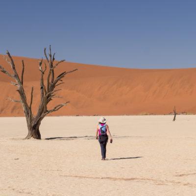 Namibia: Sossusvlei