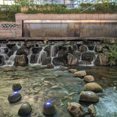 South Korea: Seoul, day 1 – Cheonggyecheon and breweries