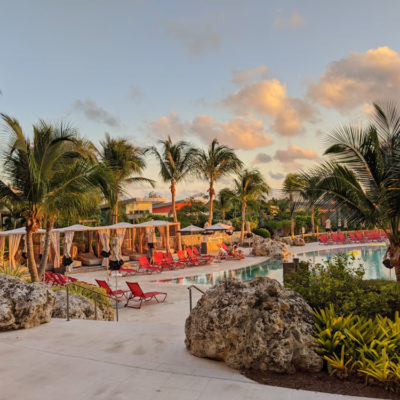 Grand Cayman: Kimpton Seafire Resort