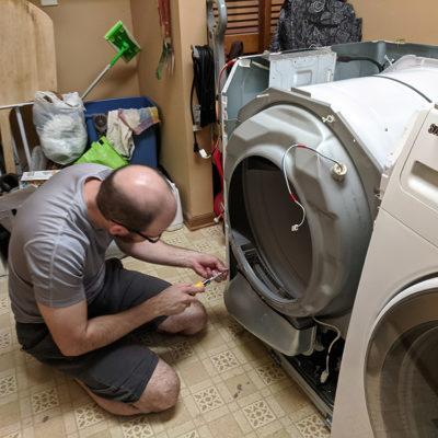 Dryer Repair 101