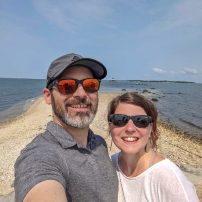 NY Summer 2021: daytrip to Orient
