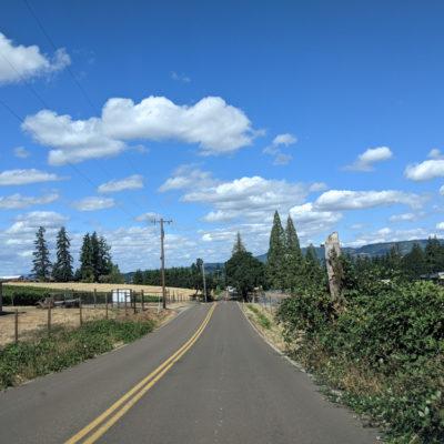 Oregon 2021: introduction