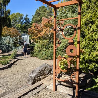 Oregon 2021: Willamette Valley sights